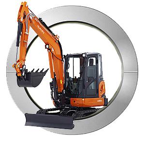 Maquinaria Industrial y Construcción