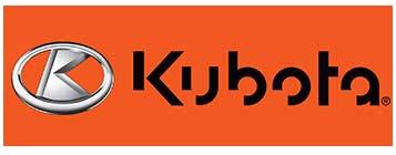 Maquinaría Kubota